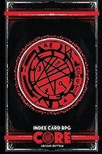 doe core card