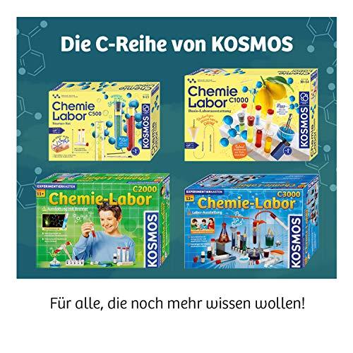 Chemiekasten für Kinder von KOSMOS - 8