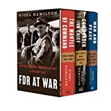 FDR at War Boxed Set: The Mantle of Command, Commander in Chief, and War and Peace