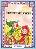 Rumpelstiltskin (Cometa roja (Inglés))
