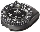 SUUNTO Unisex's Clipper L/B SH Compass, Black, One Size