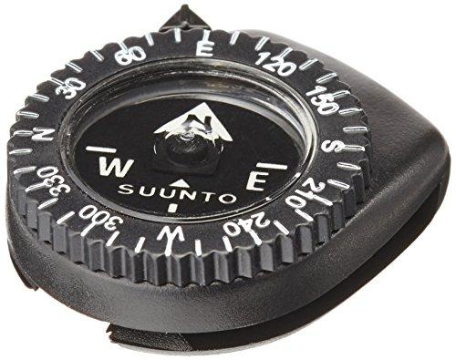 Suunto Clipper L/B SH Compass Brújula, Unisex Adulto, Negro, Talla Única