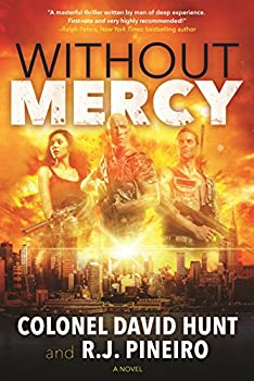 without mercy david hunt