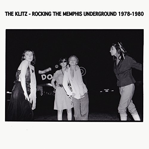 Rocking The Memphis Underground - 1978-1