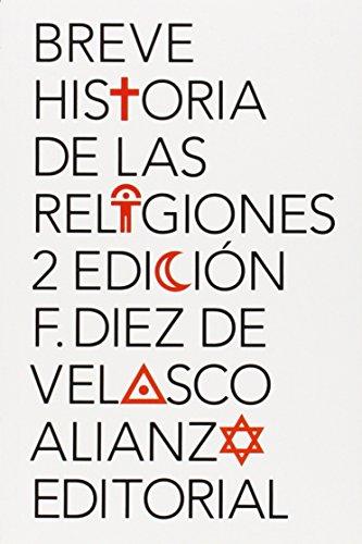 Breve historia de las religiones (El libro de bolsillo - Humanidades)
