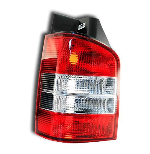LAMP achterlicht V W TRANSPORTER T5 CARAVELLE MINIBUS MULTIVAN OEM 7H0945095H
