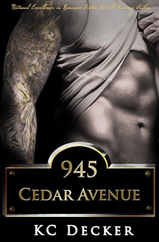 945 Cedar Avenue: an Erotic Romance (Jessie Hayes Book 4)