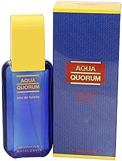 Antonio Puig Aqua Quorum for Men, 100 ml - EDT Spray