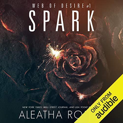 Bargain Audio Book - Spark
