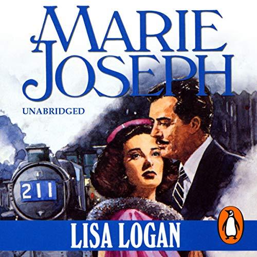 Lisa Logan cover art