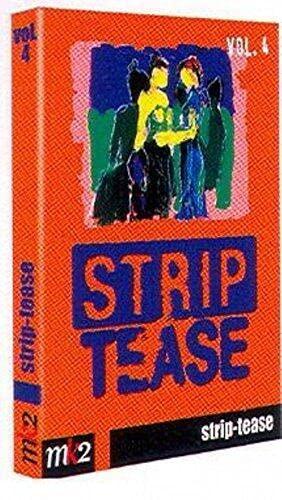 Strip-tease, le magazine qui déshabille la société - Vol. 4 [Francia] [DVD]