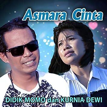 Asmara Cinta (feat. Didik Momo)