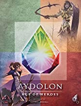 Aydolon: Age of Heroes (Cooperative Game)