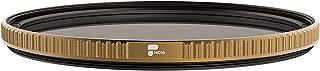 PolarPro QuartzLine 67mm ND16 Camera Filter (4-Stop Neutral Density Filter)