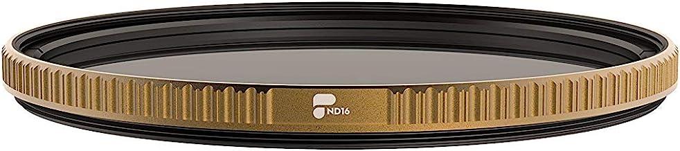 PolarPro QuartzLine 67mm ND16 Camera Filter (4-Stop...