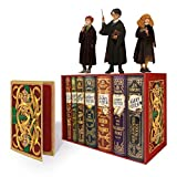 Harry Potter - Band 1-7 im Schuber - mit exklusivem Extra! (Harry Potter )
