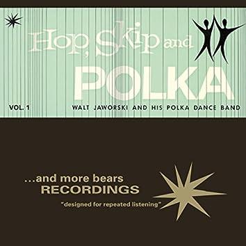 Hop, Skip and Polka, Vol. 1