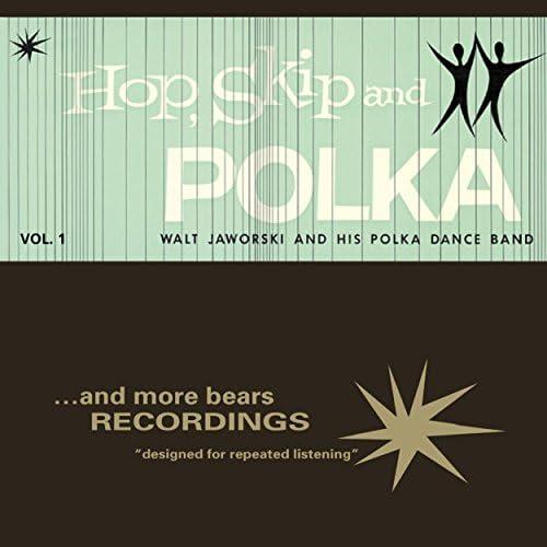 Walt Jaworski's Polka Dance Band