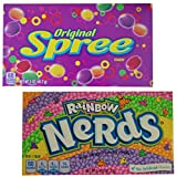 Generic Fruity Flavored Candies