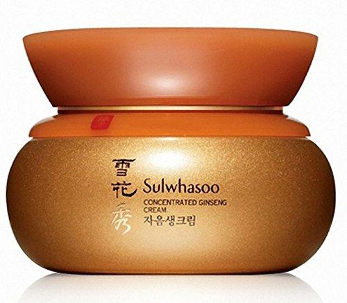 Sulwhasoo Concentré De Ginseng Renouvelant Crème Ex 2,1 Oz (60Ml)