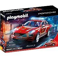 Playmobil Porsche 70277