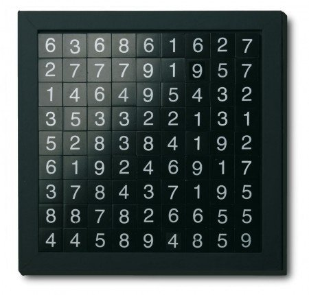 Sudoku Remember by Remember