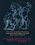 The Art of Animal Drawing - Construction, Action Analysis, Caricature - Greenpoint Books - 02/07/2016