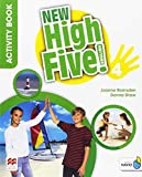 NEW HIGH FIVE 4 Ab PK