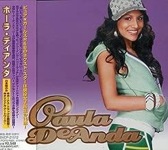 Deanda, Paula by Paula Deanda (2006-12-20)