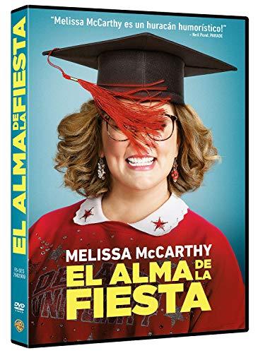 El Alma De La Fiesta [DVD]