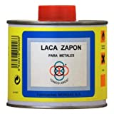 LACA ZAPON PARA METALES CINCO AROS MONGAY 500ML