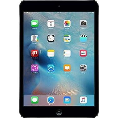 Apple iPad Mini 2 with Retina Display(64GB,WiFi, Space Gray) (Certified Refurbished)