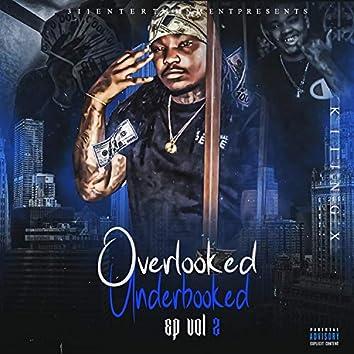 Overlooked & Underbooked, Vol. 2