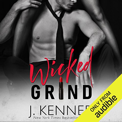 Wicked Grind Titelbild