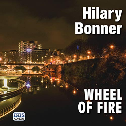Wheel of Fire cover art