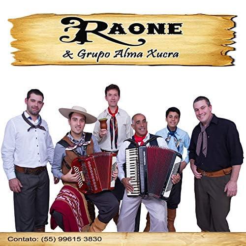 Raone & Grupo Alma Xucra feat. Márcio Correia