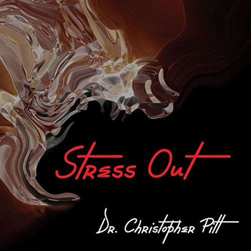 Stress Out audiobook cover art