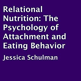 Relational Nutrition cover art