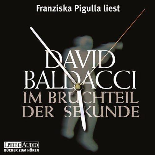Im Bruchteil der Sekunde audiobook cover art