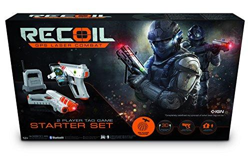 Goliath Toys 90515 Starter Set: Recoil, Mehrfarbig
