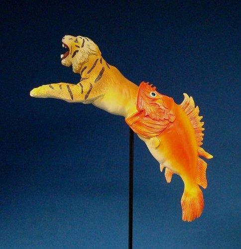 Der Tiger - Museumsshop (Replikat) Salvador Dali
