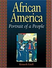 African America: Portrait of a People