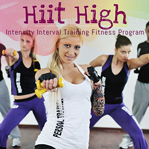 The Best Diet for Hiit High Intensity Interval Training Fitness Program Users