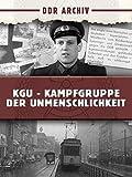 KgU - Kampfgruppe der Unmenschlichkeit