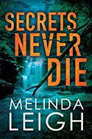 Secrets Never Die (Morgan Dane)