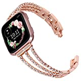 Top 10 Fitbit Versa Rose Golds