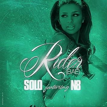 Rider (Bae) [feat. N8]