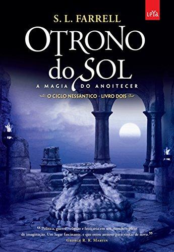 O Trono do Sol II - A Magia do Anoitecer