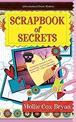 Scrapbook of Secrets (A Cumberland Creek Mystery 1)