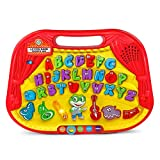 LeapFrog Letter Band Phonics Jam Toy
